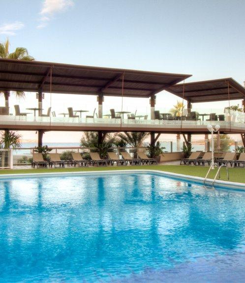 HOTEL CON SALA DE REUNIONES PARA EVENTS 1