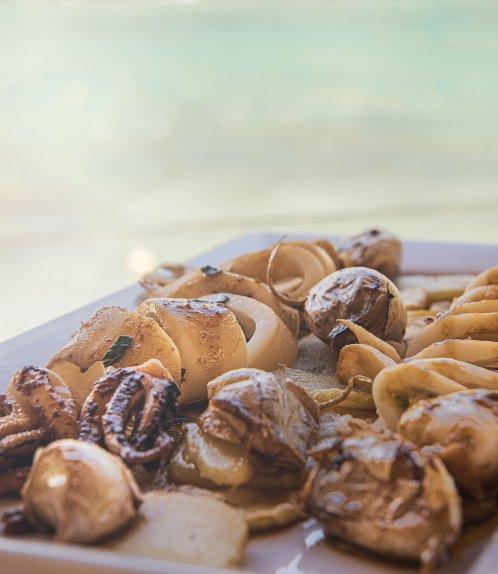 calamars pinar